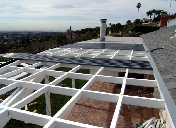 Polycarbonate Roofing: Polycarbonate Roofing Screws